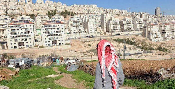 الاحتلال يصادق على بناء 270 وحدة استيطانية