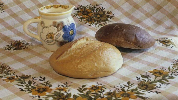 نوع الخبز الأكثر فائدة للصحة