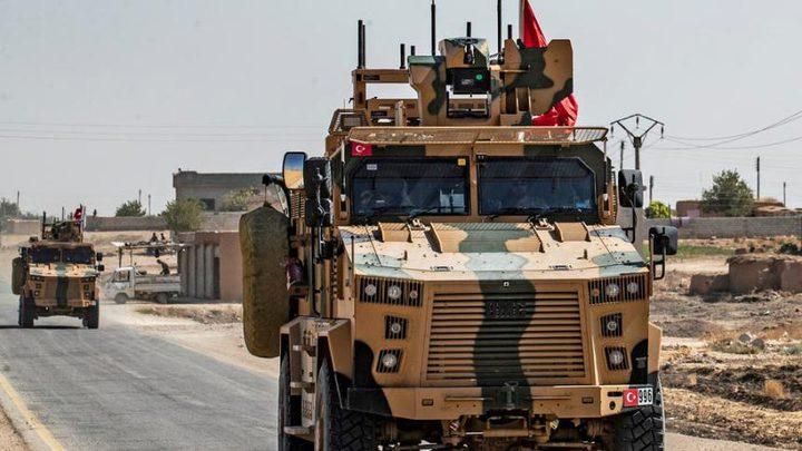الاتحاد الأوروبي يدرس وقف صادرات الأسلحة لتركيا