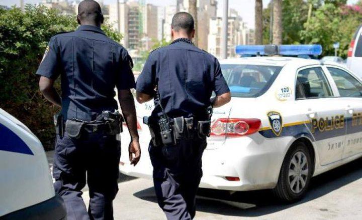 اعتقال 20 شابا في قرية كفر مندا