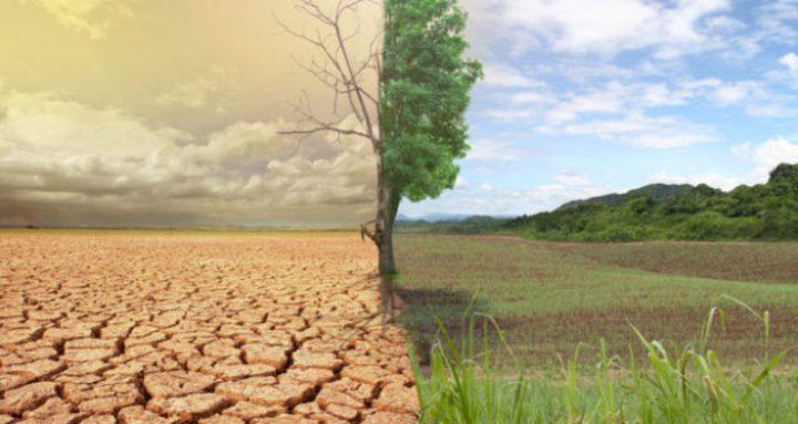 تحذير.. دول حوض البحر الأبيض المتوسط معرضة لخطر الجفاف