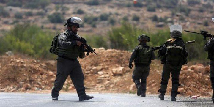 قوات الاحتلال تقتحم سبسطية شمال نابلس