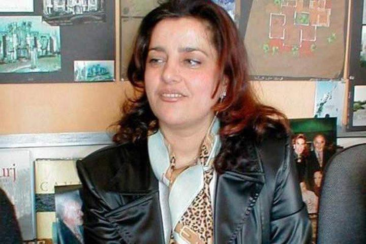 وفاة الفنانة السورية نجوى علوان