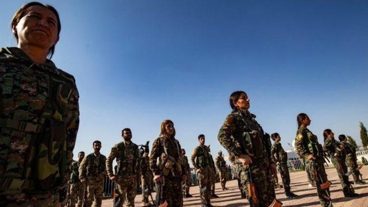 صحيفة: واشنطن لم تتمكن من نقل 50 داعشي
