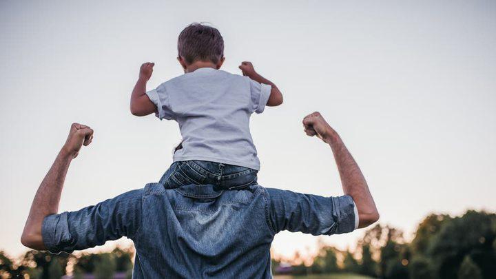 الوقت مع الآباء يزيد الذكاء