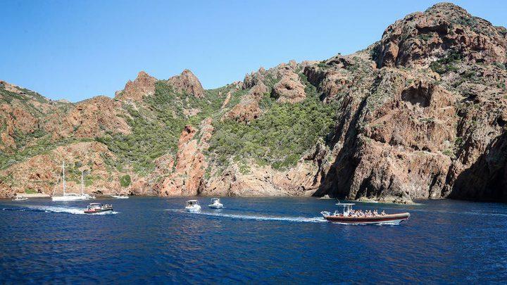 البحر المتوسط المنطقة الأكثر تأثراً بالتغير المناخي