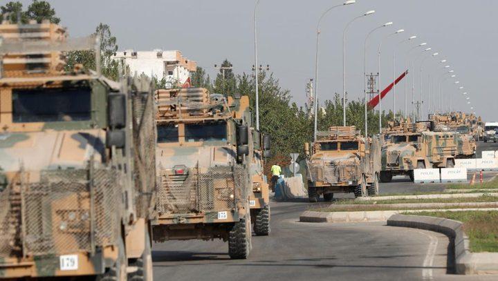 فرنسا وألمانيا تعلقان بيع الأسلحة لتركيا