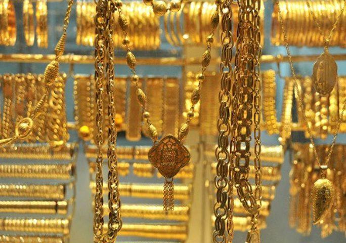 الذهب يواصل التراجع