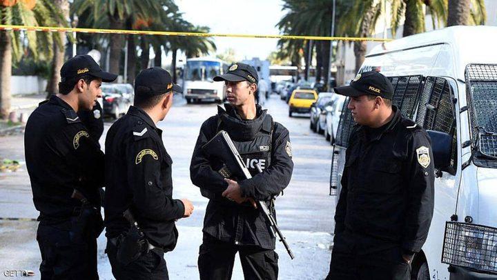 مقتل فرنسي طعنا على يد شاب تونسي
