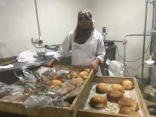 """""""زوادتنا"""" ينقل المطبخ الفلسطيني إلى لبنان"""
