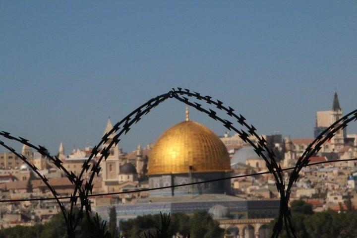 الأردن يدعو دول العالم لرفض أي توجه لنقل سفاراتها للقدس