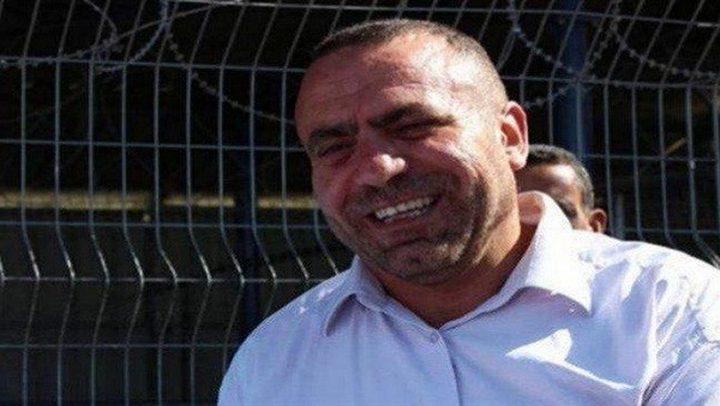 محكمة الاحتلال تؤجل جلسة تثبيت الإداري للأسير قعدان