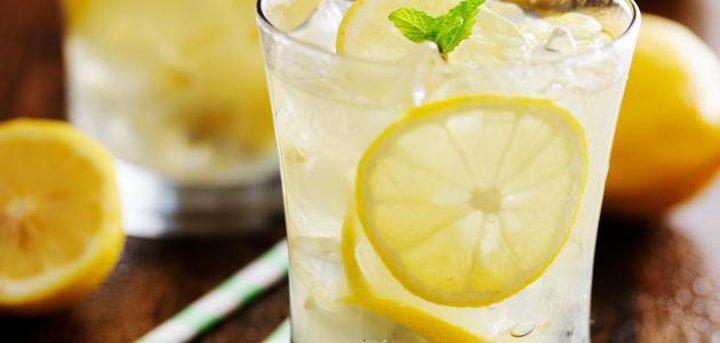 لماذا يساعد ماء الليمون على خسارة الوزن ؟