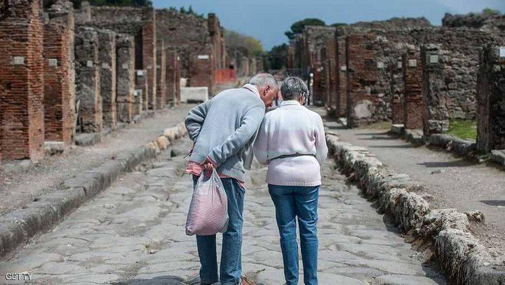عمدة بلدة إيطالية يحظر خرائط غوغل لتسببها بضياع زوار البلدة
