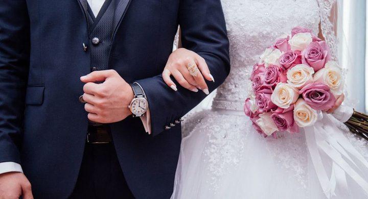 نهاية دموية لحفل زفاف في بريطانيا