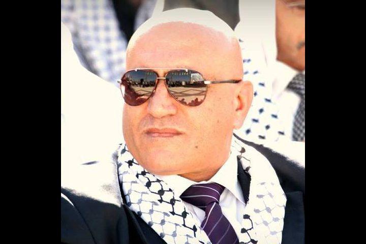 الرجوب يتساءل:هل الشعب الفلسطيني بحاجة إلى قوة سياسية ووجوه جديدة