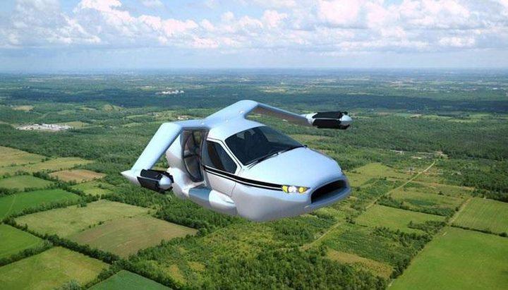 كوريا الجنوبية تعلن التخطيط لدخول مجال السيارات الطائرة