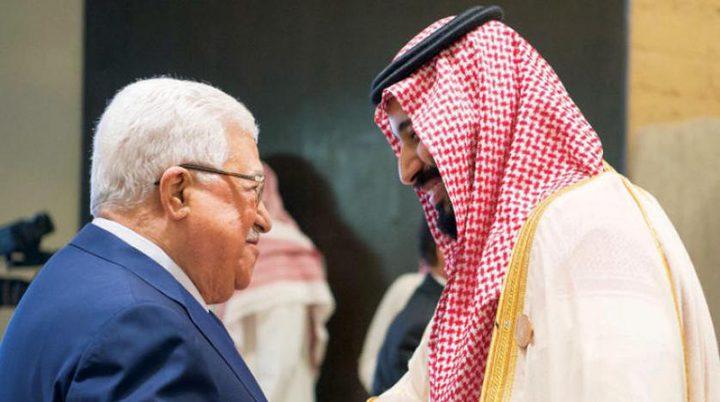الخالدي: زيارة الرئيس عباس للسعودية لبحث تنسيق المواقف السياسية