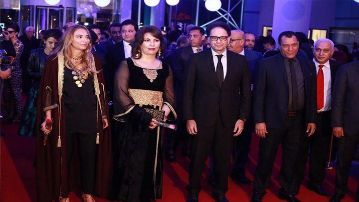سليمان فرج يحيي حفلافلسطينيًافي أيام قرطاج الموسيقية