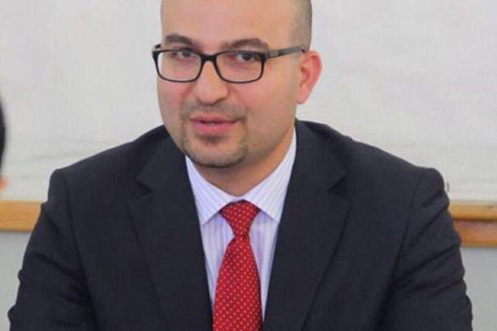 الهدمي يبحث مع رئيس جامعة القدس التعاون المشترك