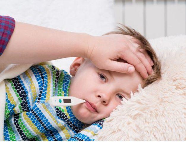 للأمهات....إجراء يحمي أطفالك من الإنفلونزا