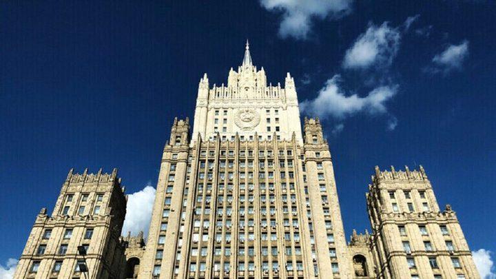 داعشيات روسيات يقتلن حارسة سجن