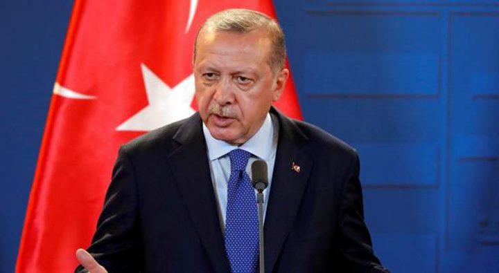 أردوغان لن يلتقي مبعوث ترامب خلال زياته إلى أنقرة غدا