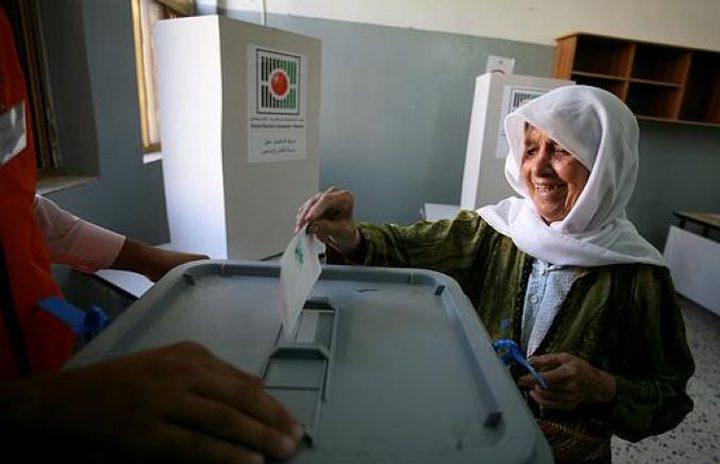 كحيل: لجنة الانتخابات ستلتقي فصائل غزة خلال أسبوع