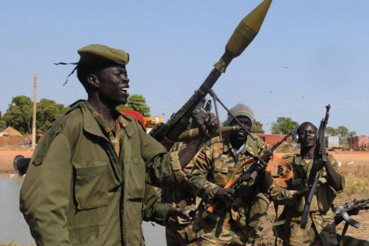 مرسوم دستوري بوقف إطلاق النار في جميع أرجاء السودان