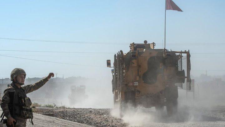 بنس: تركيا ستوقف عملية نبع السلام لمدة 120 ساعة