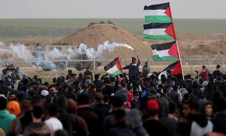 """غزة تستعد لجمعة """"لا للتطبيع"""""""