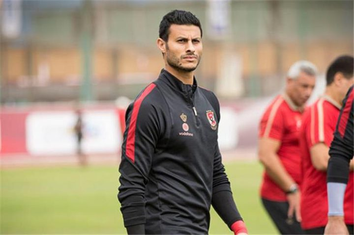 مانشستر يونايتد يستهدف التعاقد مع لاعب مصري