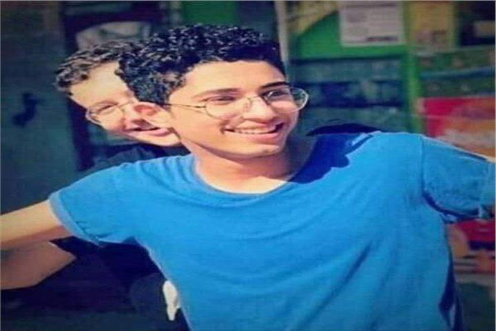 """""""إعدام محمد راجح"""" يتصدر """"الفيس بوك"""""""