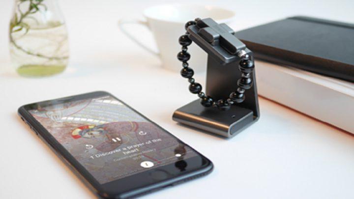 الفاتيكان: ابتكار مسبحة صلاة إلكترونية بصليب ذكي