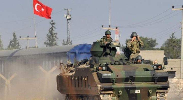 """اشتباكات بين الجيش التركي وتنظيم """"قسد"""" شمال سوريا"""