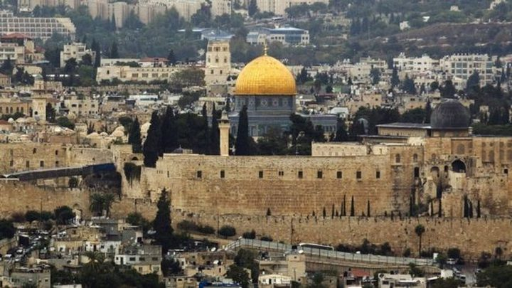 القدس: دعوات لإزالة اللافتات المكتوبة باللغة العبرية