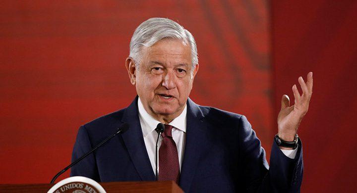 رئيس المكسيك يدافع عن قرار إطلاق سراح نجل امبراطور المخدرات