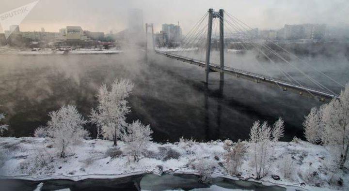روسيا: مقتل وإصابة العشرات جراء انهيار سد