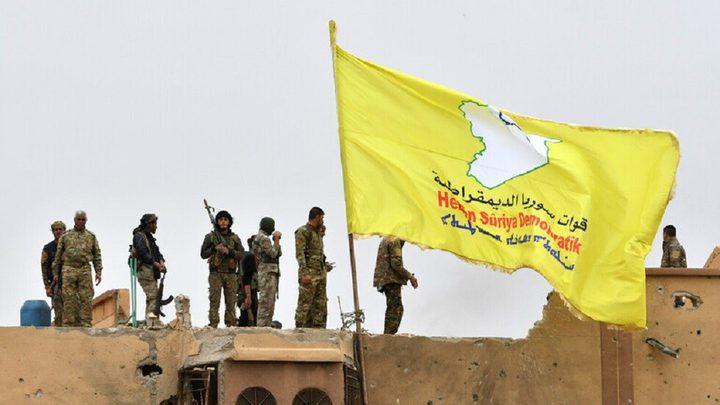 سوريا الديمقراطية تُعلن استئنافها العمليات ضد داعش
