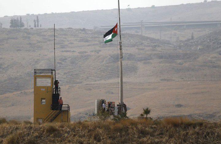 """الخارجية الأردنية: المتسللون لـ""""إسرائيل"""" ليسوا أردنيين"""