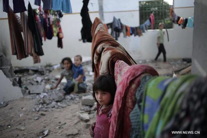 الخضري: دخل الفرد بغزة 2 دولار