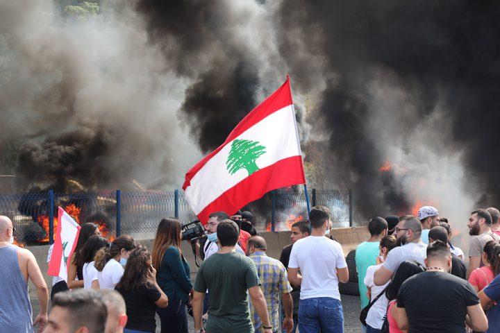 السعودية تجلي رعاياها من لبنان