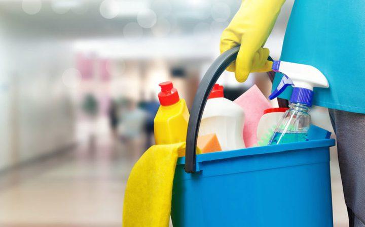 دراسة: روائح مواد التنظيف تزيد فرص إصابتك بأمراض الرئة بنسبة 38%