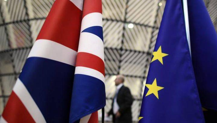 """بريطانيا: جلسة تاريخية للبرلمان للبت باتفاق""""بريكست"""""""