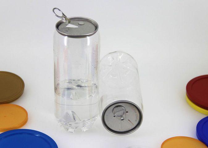 رسميا.. الألومنيوم ينتصر على البلاستيك بصراع تعبئة المياه