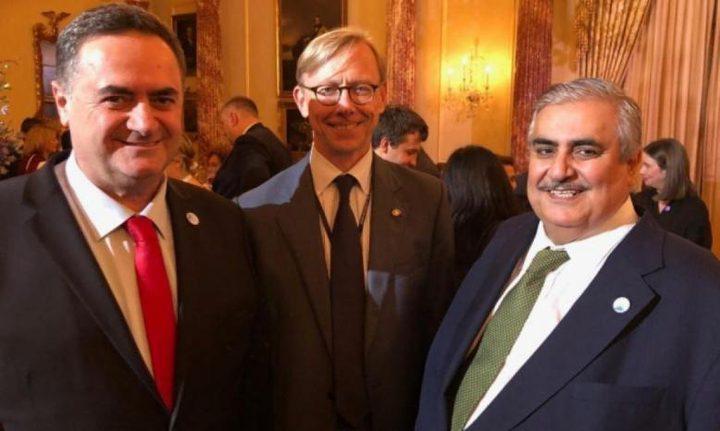 وفد إسرائيلي يشارك في المؤتمر الأمني بالعاصمة البحرينية