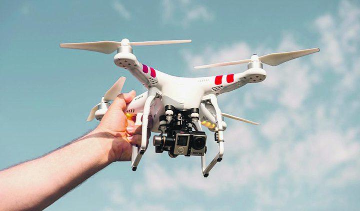 جوجل تطلق خدمة لتوصيل الطلبات عبر طائرات الدرون