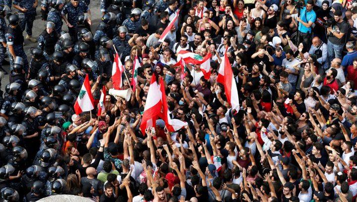 محلل سياسي: الحراك اللبناني عفوي ومطالبه متفاوتة ويفتقر لممثلين