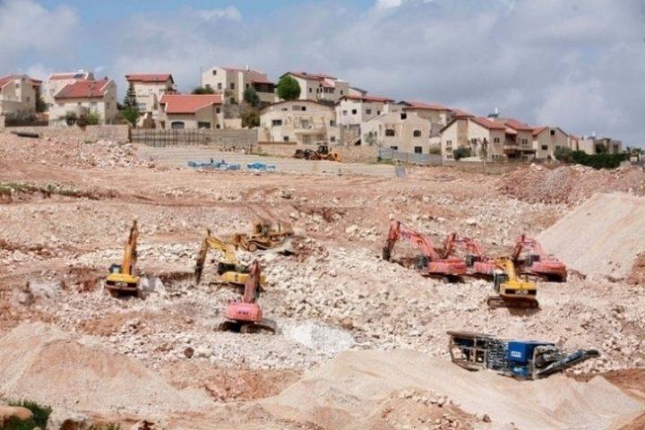 مخطط إسرائيلي لإقامة مكب للنفايات يخدم المستوطنات المحيطة بالقدس