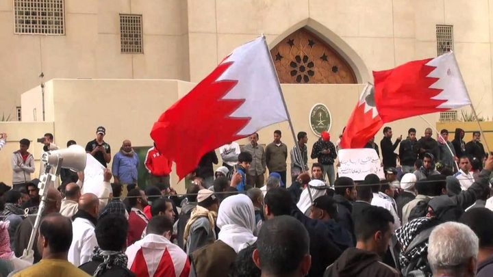 وفد أمني إسرائيلي يشارك بمؤتمر في المنامة